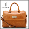 hot new product classic design leather handbags for men