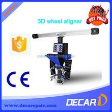DECAR cheap price V3DI 3d wheel alignment
