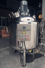 stainless steel Mayonnaise,ketchup ,cheese making mixing machine