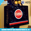 pp laminated recyclable non woven shopping bag