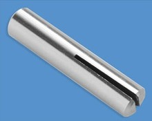 order from china direct ISO standard high quality steel taper Pin