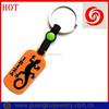 Welcome ODM/OEM custom logo metal keychain with gecko