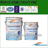 HM-120L Anti Acid Pouring Concrete Crack Repair Adhesive