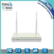 voip providers voip router wifi voip ata with 2 fxs phone ports,1 wan,4 lan, G.729 codes G802