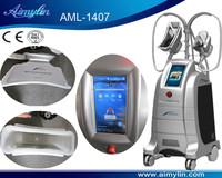 Vacuum Roller Massage criolipolisis Fat Freezing Weight Loss/Cryolipolysis Slimming Machine