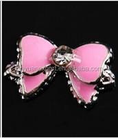 BIN butterfly 3D nail art Jewelry