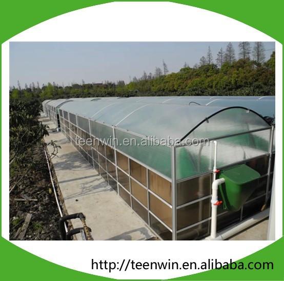 Usine prix 200m3 m tre cube biogaz plantes digesteur for Chauffage piscine 100m3