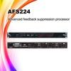 AFS 224 Speaker Management DSP Audio Processor