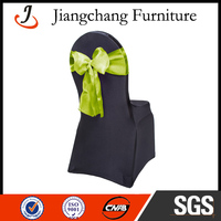 China Factory Lycra Chair Covers Wholesale JC-YT16