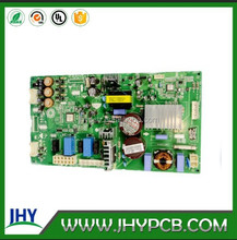 4-layer customized service smps PCB design layout, multilayer PCB manufacturer