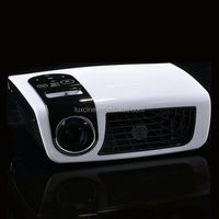 Lowest Price Mini LED Projector / Data Show Projector / Home Theater Projector