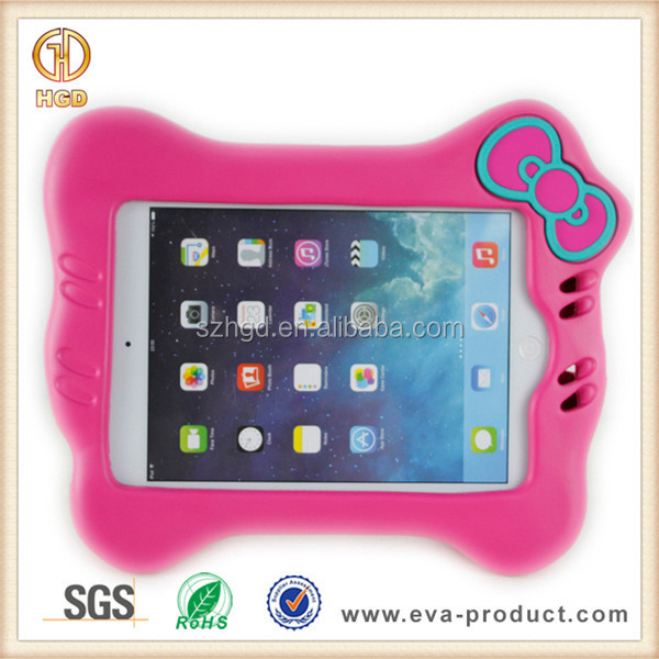 For iPad Cover / Shock Resistant Cover for iPad Mini / Cover for iPad