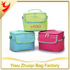 Promotional Cooler Bag made of polyester+EPE+aluminum foil with cheap price