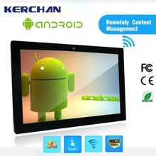 Google Quad Core Android 4.4 Super Smart Tablet,10.1 tablet digitizer