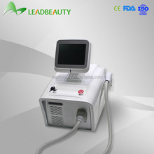 Factory Price Effective Advanced vertical laser hair removal machine