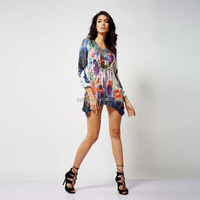 OEM design casual dress
