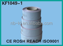 pitch 1.27mm 50 pin 50 way ribbon grey flat cable