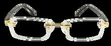 Gold latest optical frames, optical galsses frames