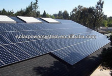 20000W high quality and New design with reasonable price 500 watt solar panel