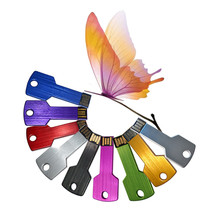 Key Shape colorful USB Flash Drive 1gb,2gb,4gb,8gb,16gb,32gb