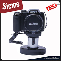 High quality digital camera SIEMS security alarm display stand bracket