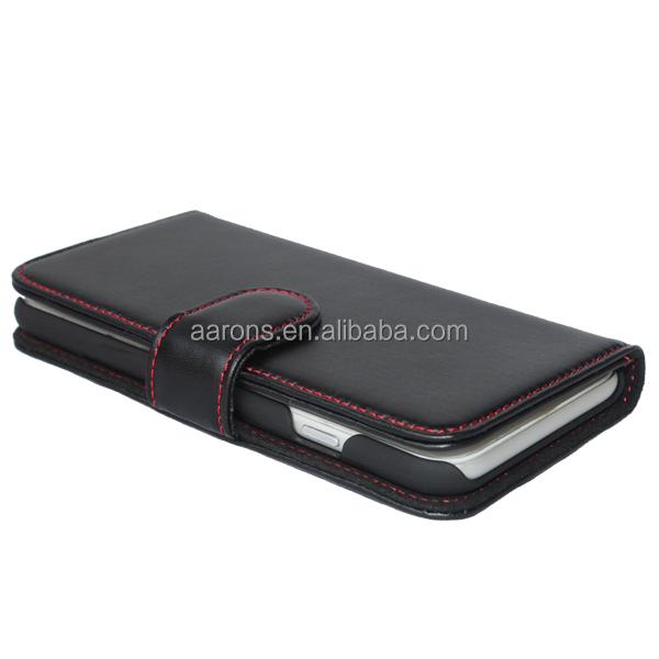 iphone 6 İtalyan deri durumda cep telefonu durumda cep telefonu kılıfı