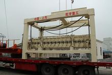 Fly Ash Lightweight Autoclaved Aerated Concrete AAC Block/Panel Production Line, AAC Plant, AAC Block Machine