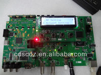 SD/HD Encoder Modulator/HDMI to RF Converter DVB-C