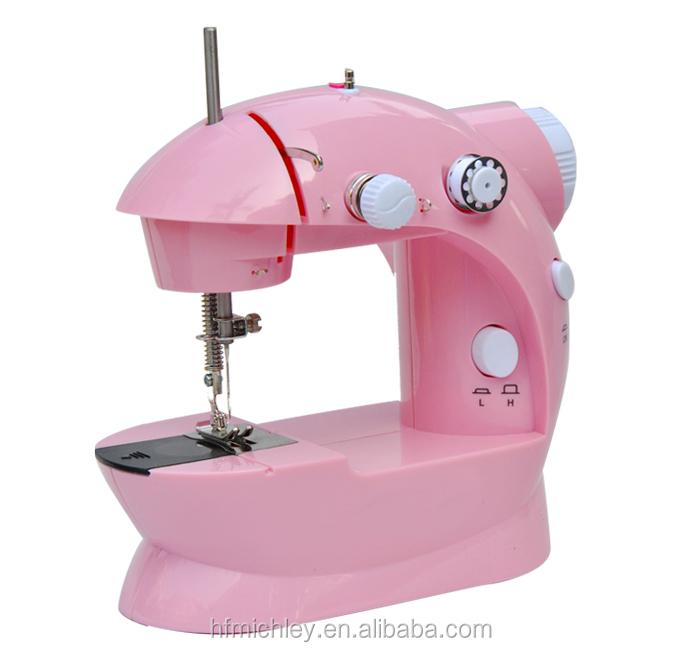 Nueva condición 4.8 w jack máquina de coser del punto de cadeneta FHSM-202