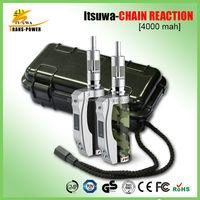 alibaba.com in russian Itsuwa High Quality Chainreaction mod for super vaper e-cigarette