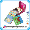 Custom children flash paper playing card printing