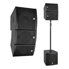 full PA solution for your meetings/conference/school/halls +pro sound speaker