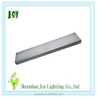 New design led linear light cob track light waterproof led tube light 60w with smd2835