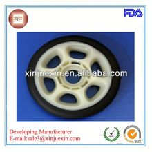 High quality luggage carrier wheels