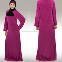 new arrival latest abaya design dubai fashion abaya 2014