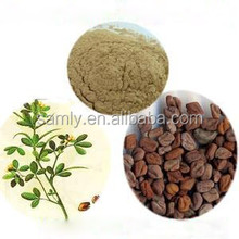 Fenugreek seed extract Furostanol Saponins for weight loss 4-Hydroxyisoleucine 20% 40% 60% 90% 98% HPLC