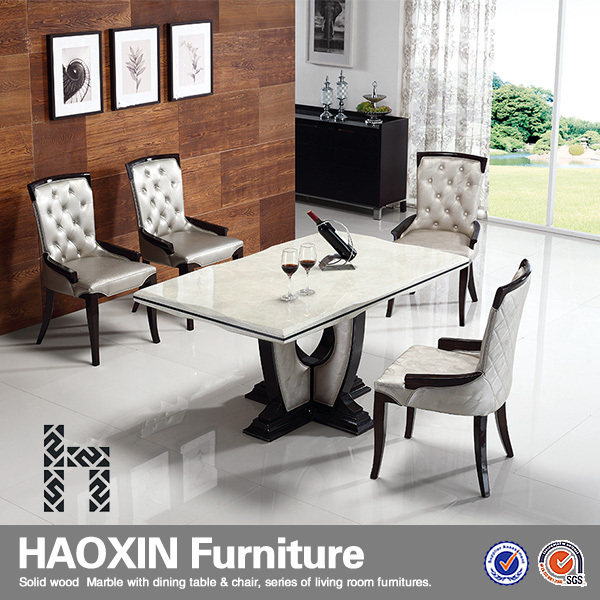 Solid Wood Round Dining Table For Sale Import From China
