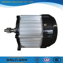 single phase two speed electric motor 30 hp dc motor for tricycle