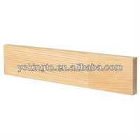 Finger joint wood timber for furniture