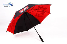 Promotion the cost of a subway golf umbrella holder golf