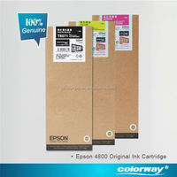 Hot- 80ml 100% original inkjet cartridge for EPSON Stylus Pro 3800