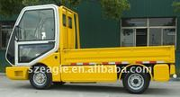 electric light duty industrial vehicle,electric light duty industrial utility car(EG6032H,Max. loading weight 1500KGS)