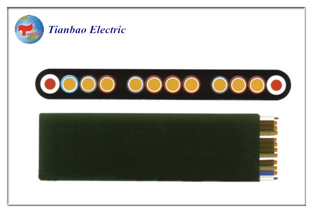 Flexible Flat Cable for Power Supply