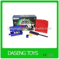 Hot sale mini magic kit for kids
