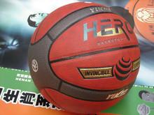 players practice international basketballs/balls