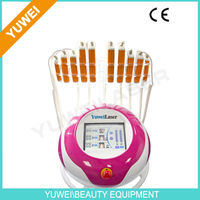 Advanced Portable Home Use 650nm Laser Weight Loss Machine
