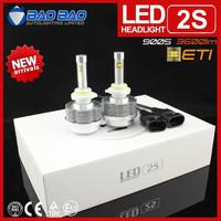 Manufature high quality & low price high power led headlight bulb h4 h13 h11 h7, 3600 lumens led headlamp