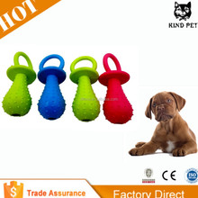 2015 on sale colourful pet chew toys dog chew toy