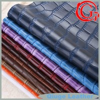 QG5554 free samples provided baby car seats bus seats furniture bags pvc leather