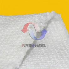 Ceramic Fiber Cloth Thermal Insulation Material